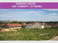 Terrain à vendre à Sampigny - Réf. 4986105