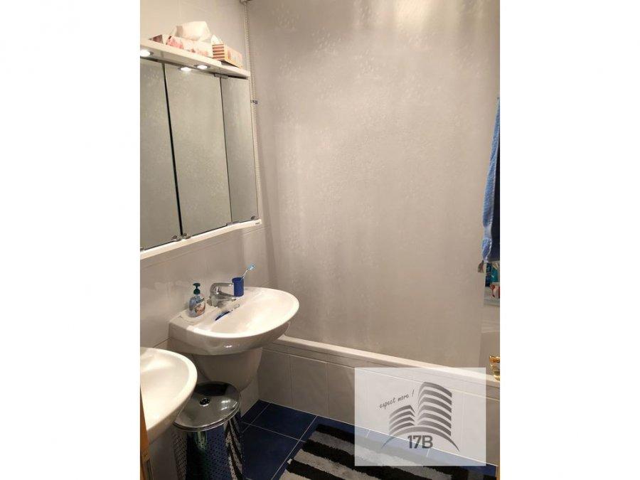 Appartement à vendre 2 chambres à Erpeldange (Bous)