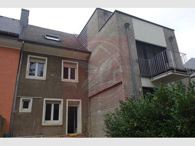 Maison à vendre 4 Chambres à Luxembourg-Verlorenkost - Réf. 6104313