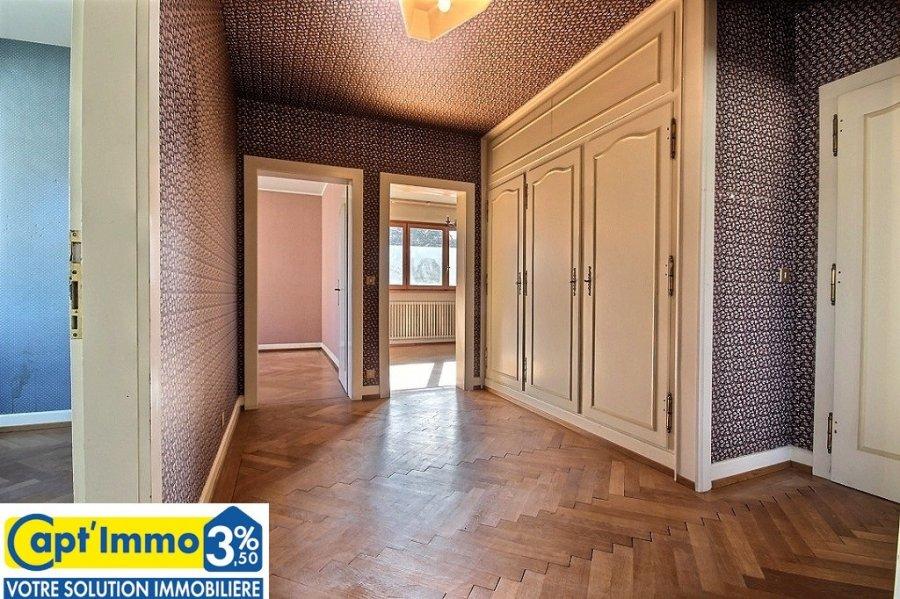 Maison individuelle à vendre F9 à METZ MAGNY