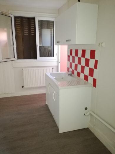 Appartement à louer F4 à 57120 Rombas