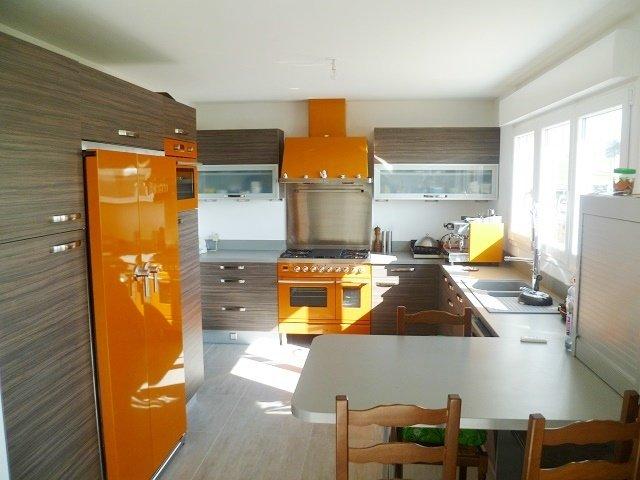Maison individuelle à vendre F6 à Waldwisse