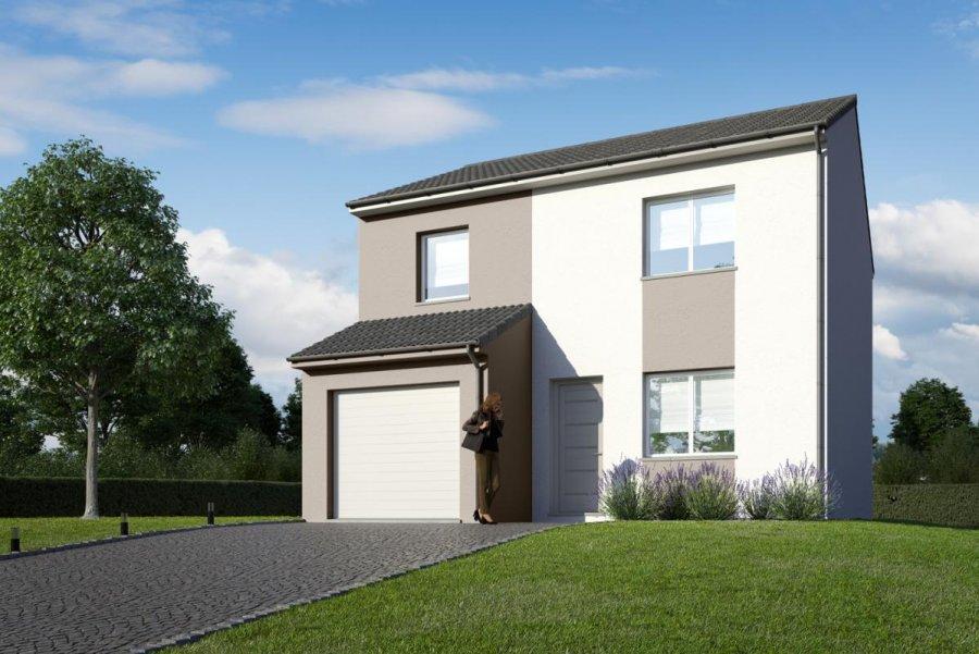 acheter maison 0 pièce 95 m² mont-sur-meurthe photo 1