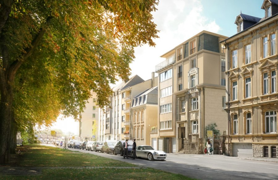 acheter appartement 2 chambres 79.1 m² luxembourg photo 1