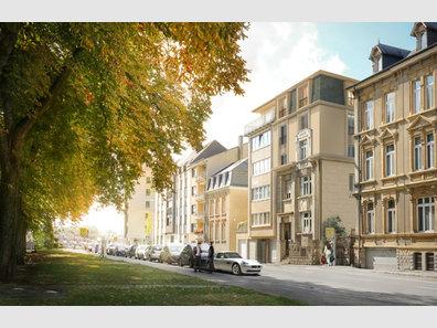 Wohnung zum Kauf 2 Zimmer in Luxembourg-Limpertsberg - Ref. 6997241