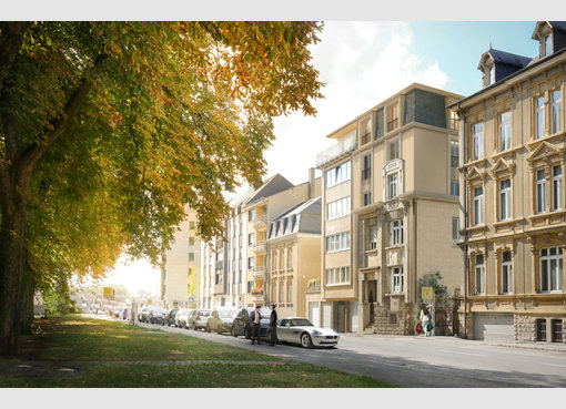 Apartment for sale in Luxembourg (LU) - Ref. 6997241