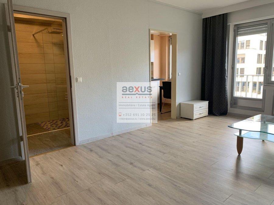 Studio à louer à Luxembourg-Gare