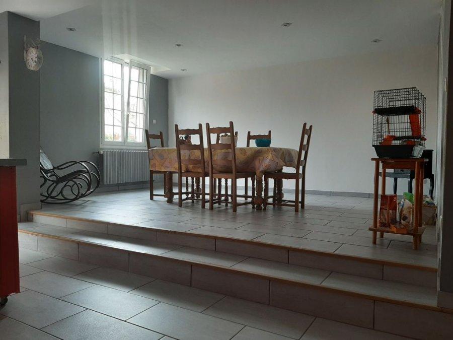 Maison à vendre F6 à Neuville sur ornain