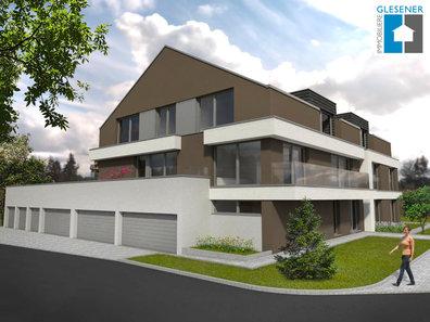 Appartement à vendre 1 Chambre à Echternach - Réf. 5104889