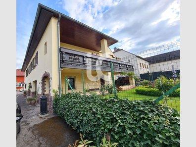 House for sale 4 bedrooms in Mertzig - Ref. 6821369