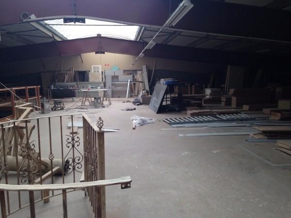 Entrepôt à vendre à Creutzwald