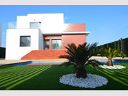 Detached house for sale in La Nucia - Ref. 4687583