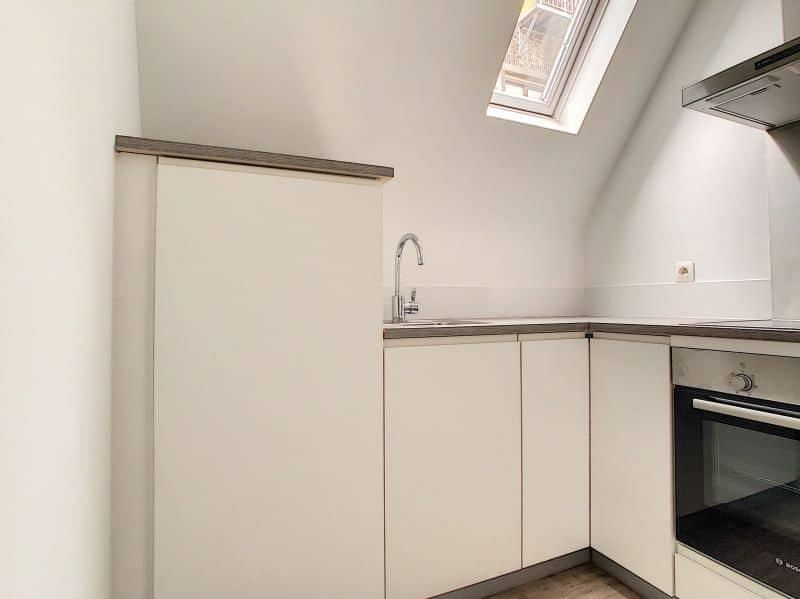 louer appartement 0 pièce 40 m² mons photo 2