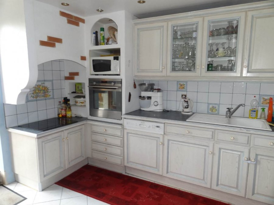 Maison à vendre F6 à Vilosnes haraumont