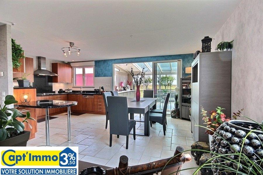 acheter maison 7 pièces 213 m² saint-avold photo 2