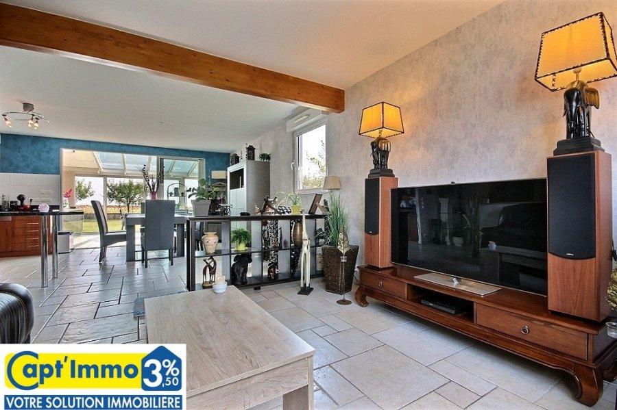 acheter maison 7 pièces 213 m² saint-avold photo 3