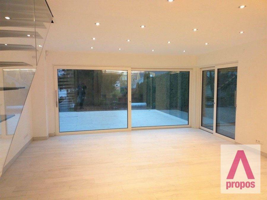 doppelhaushälfte mieten 4 schlafzimmer 153 m² mamer foto 3