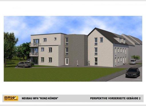Penthouse à vendre 2 Chambres à Konz (DE) - Réf. 6916345