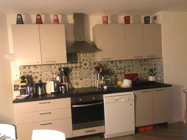 louer appartement 4 pièces 85.3 m² thionville photo 2