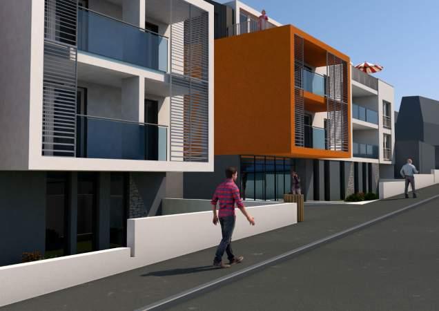 acheter appartement 4 pièces 69 m² nancy photo 7