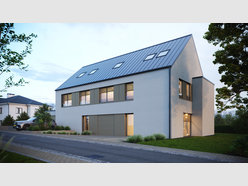 Semi-detached house for sale 3 bedrooms in Schouweiler - Ref. 7145977