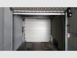 Garage fermé à louer à Luxembourg-Gare - Réf. 6511097
