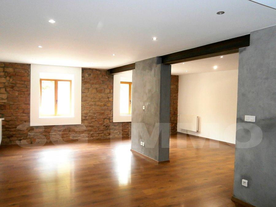acheter appartement 5 pièces 128 m² cons-la-grandville photo 1