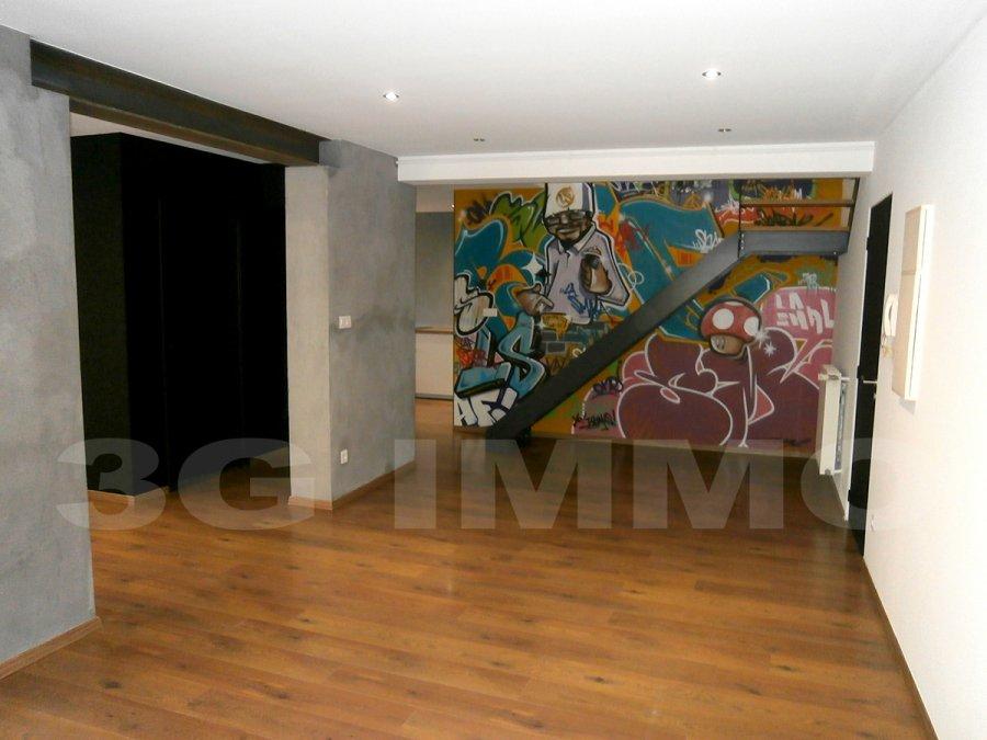 acheter appartement 5 pièces 128 m² cons-la-grandville photo 2