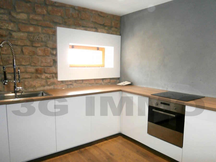 acheter appartement 5 pièces 128 m² cons-la-grandville photo 3