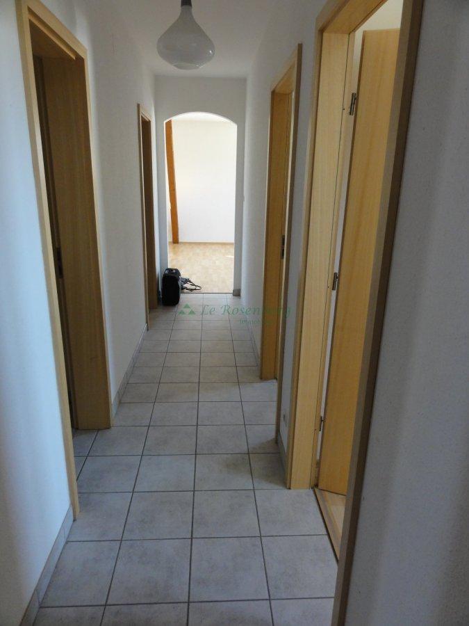 Appartement à louer F3 à Leymen