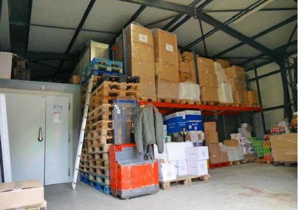 acheter entrepôt 0 pièce 230 m² verny photo 1