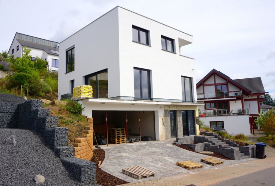 haus kaufen 6 zimmer 165 m² saarburg foto 1