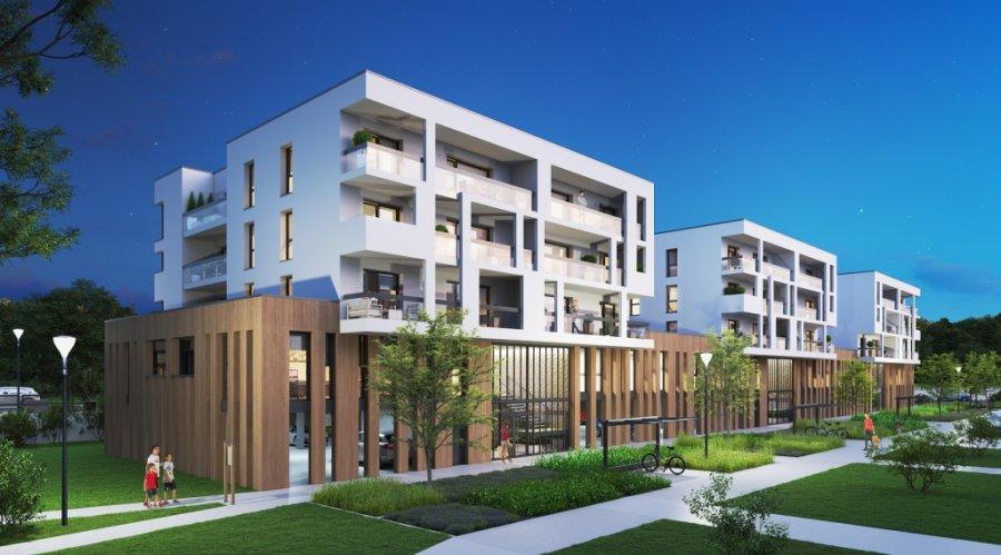 acheter appartement 0 pièce 78.55 m² audun-le-tiche photo 1