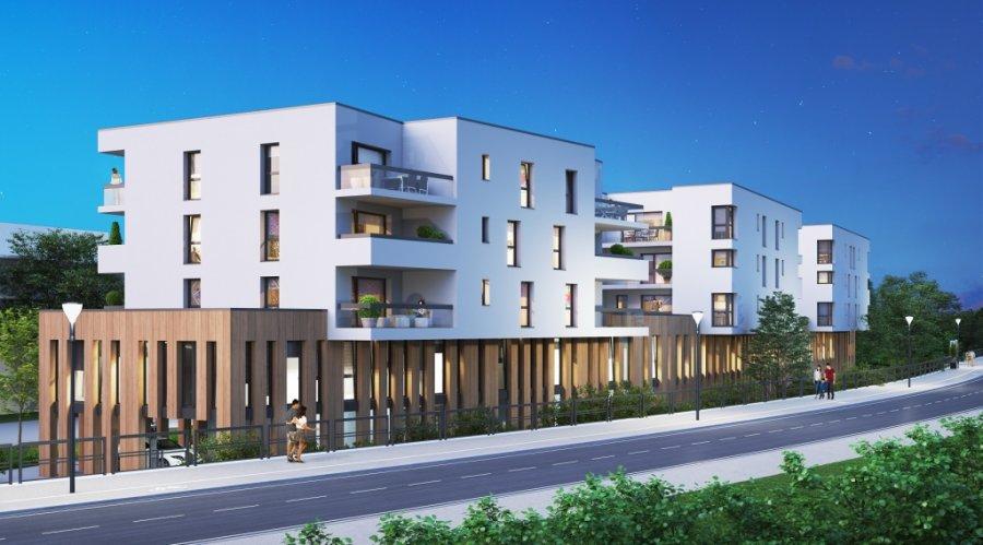 acheter appartement 0 pièce 78.55 m² audun-le-tiche photo 2