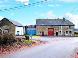 Farmhouse for sale 4 bedrooms in Neufchâteau - Ref. 6638329