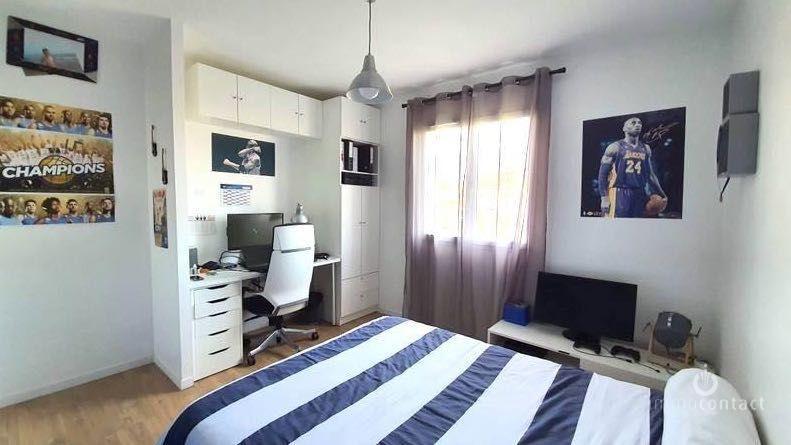Appartement à vendre 2 chambres à Luxembourg-Hamm