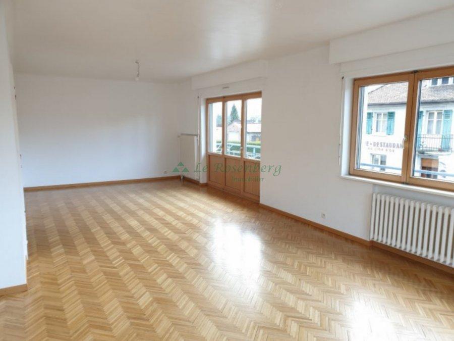 Appartement à louer F3 à Roppentzwiller