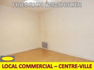 Commerce à louer à Ligny-en-Barrois - Réf. 4332537
