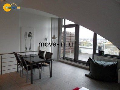 Duplex à louer 2 Chambres à Bertrange - Réf. 2309113