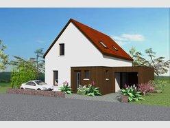 Maison individuelle à vendre F5 à Scharrachbergheim-Irmstett - Réf. 6310905
