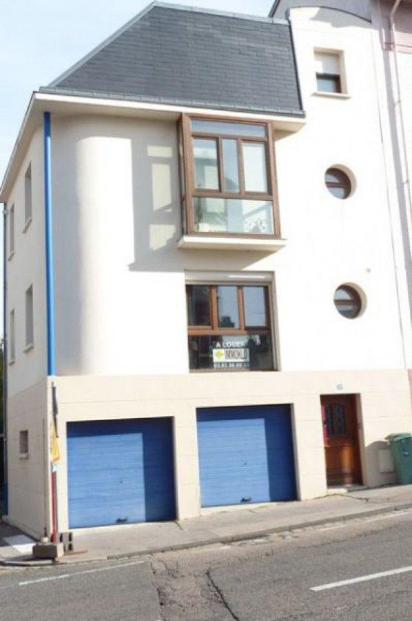 louer appartement 2 pièces 36 m² laxou photo 1