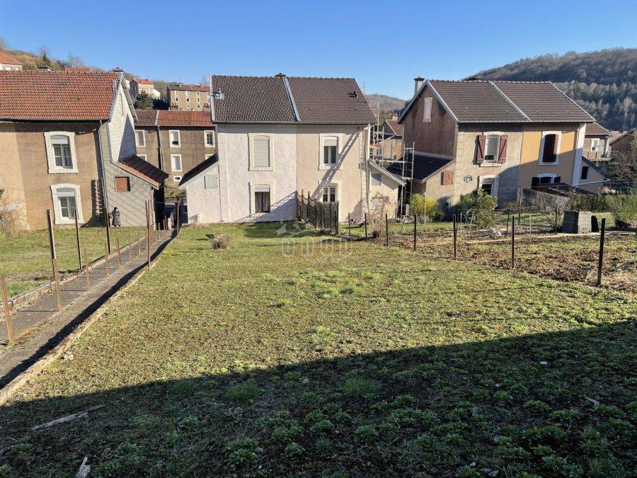 doppelhaushälfte kaufen 0 zimmer 90 m² longlaville foto 3