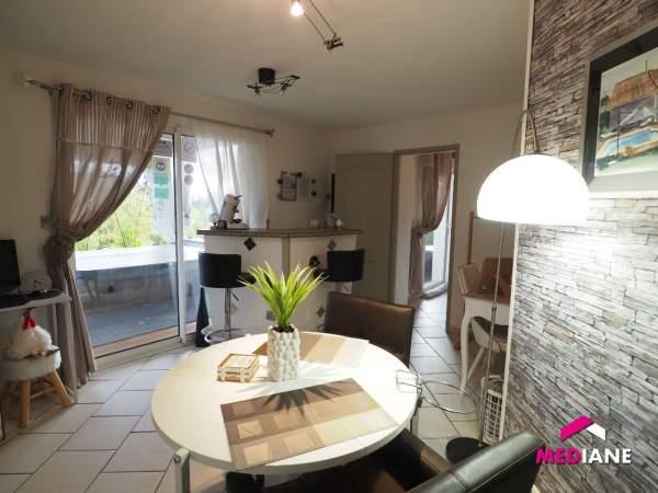 acheter maison 0 pièce 188 m² châtel-sur-moselle photo 4