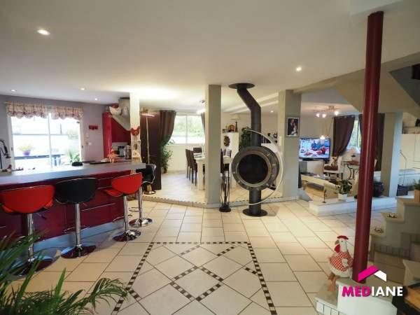 acheter maison 0 pièce 188 m² châtel-sur-moselle photo 2