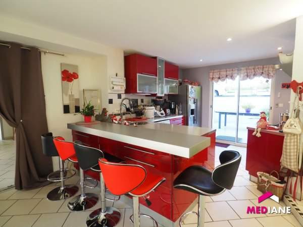 acheter maison 0 pièce 188 m² châtel-sur-moselle photo 5