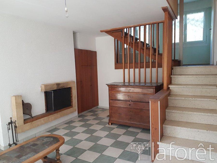 acheter maison 5 pièces 106 m² épinal photo 3