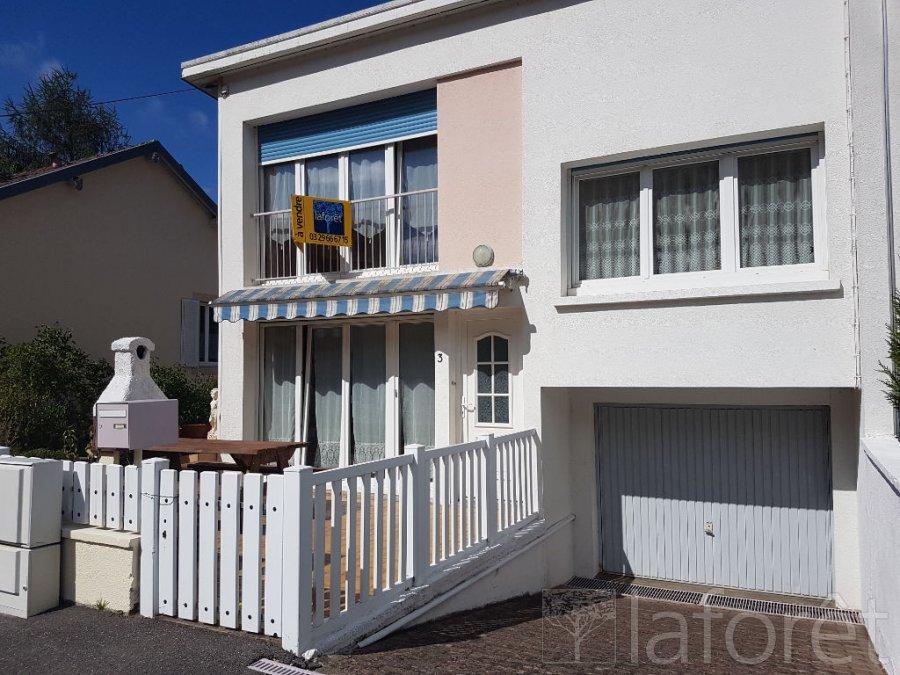 acheter maison 5 pièces 106 m² épinal photo 1