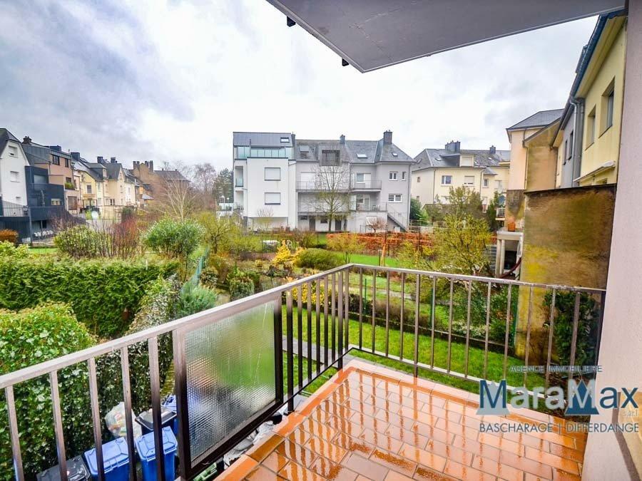 acheter appartement 1 chambre 44.09 m² esch-sur-alzette photo 2