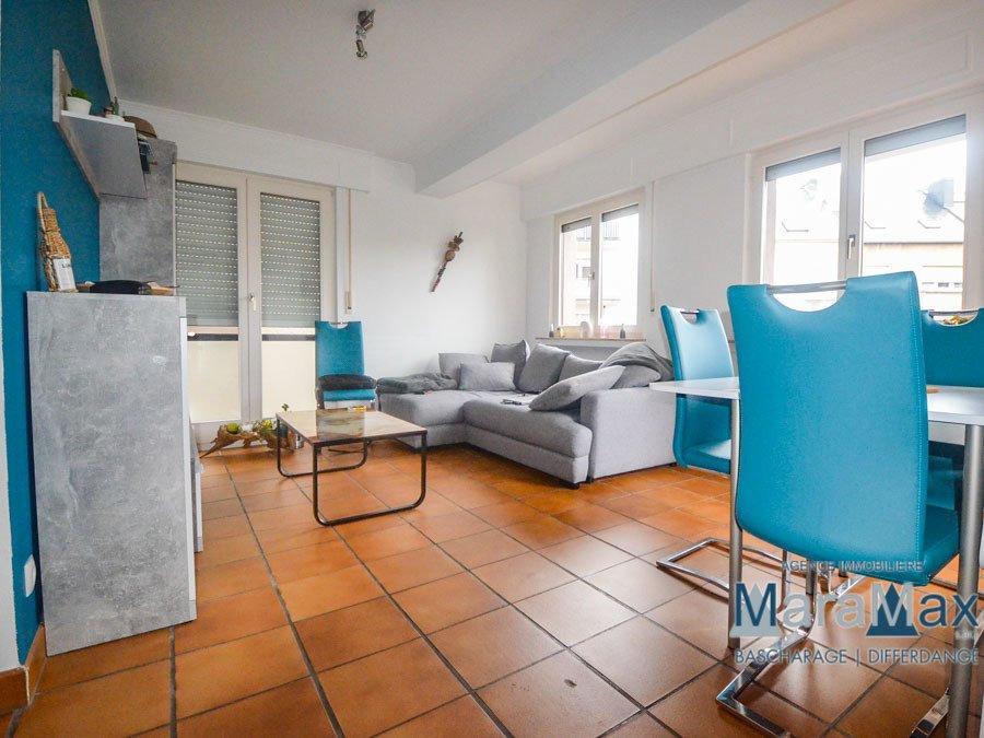 acheter appartement 1 chambre 44.09 m² esch-sur-alzette photo 4