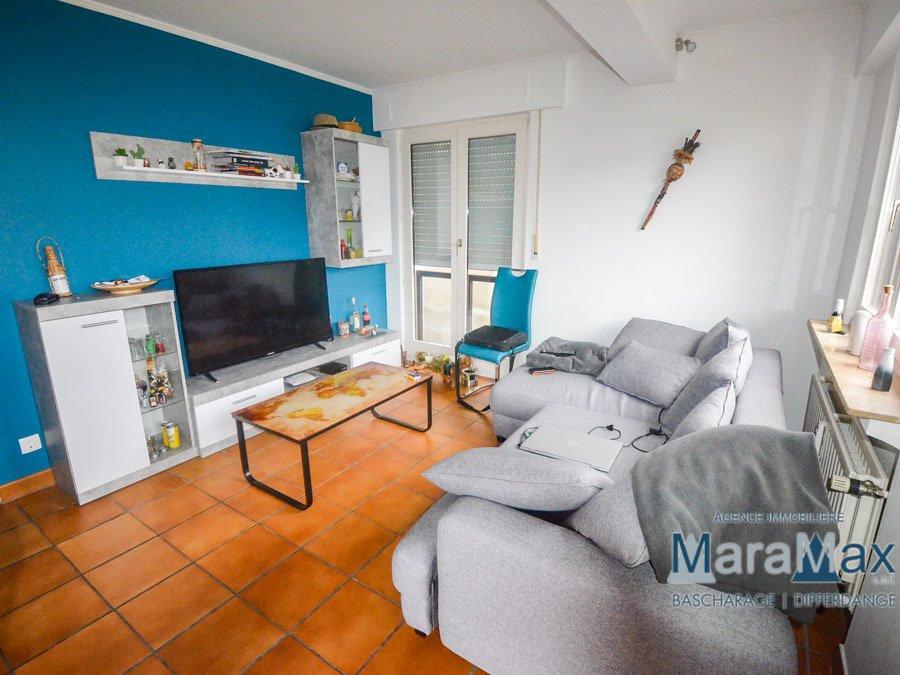 acheter appartement 1 chambre 44.09 m² esch-sur-alzette photo 5